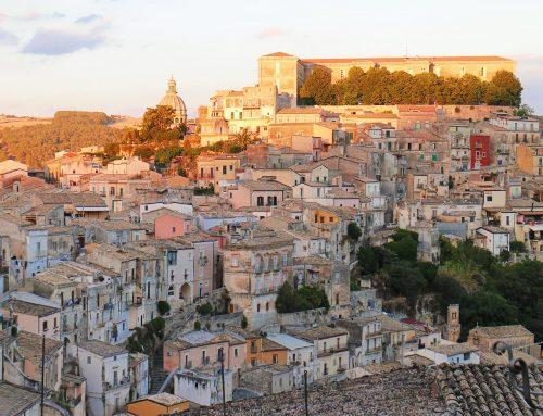 Sizilien –  Die Insel des Gott des Windes