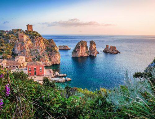 Sizilien – Der ehemalige Mittelpunkt der Erde