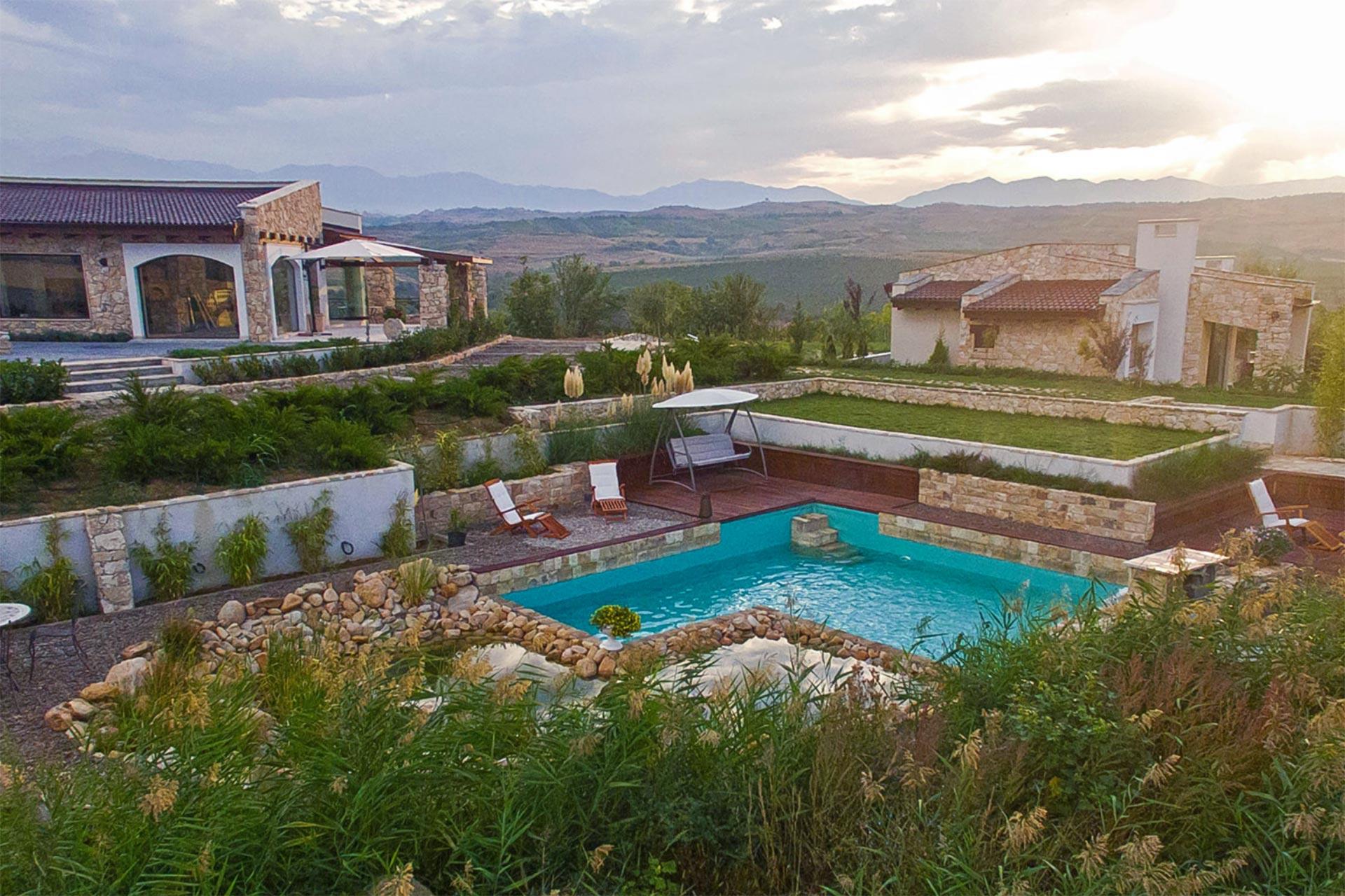 Zornitza Family Estate-Relais & Châteaux