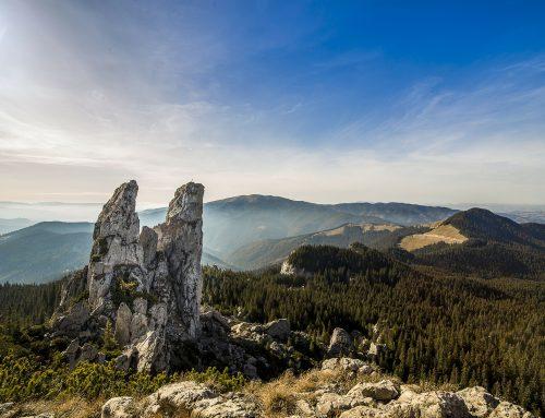 Hinter den Karpaten – Rumänien im Fokus
