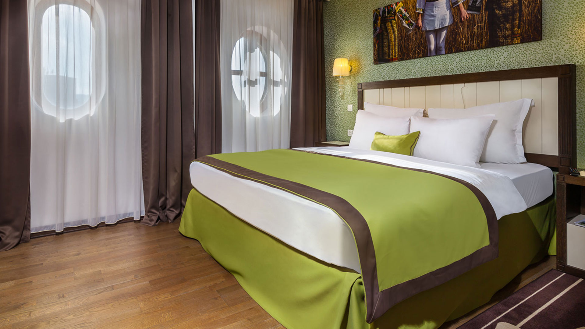 Hotel Epoque - Relais & Châteaux