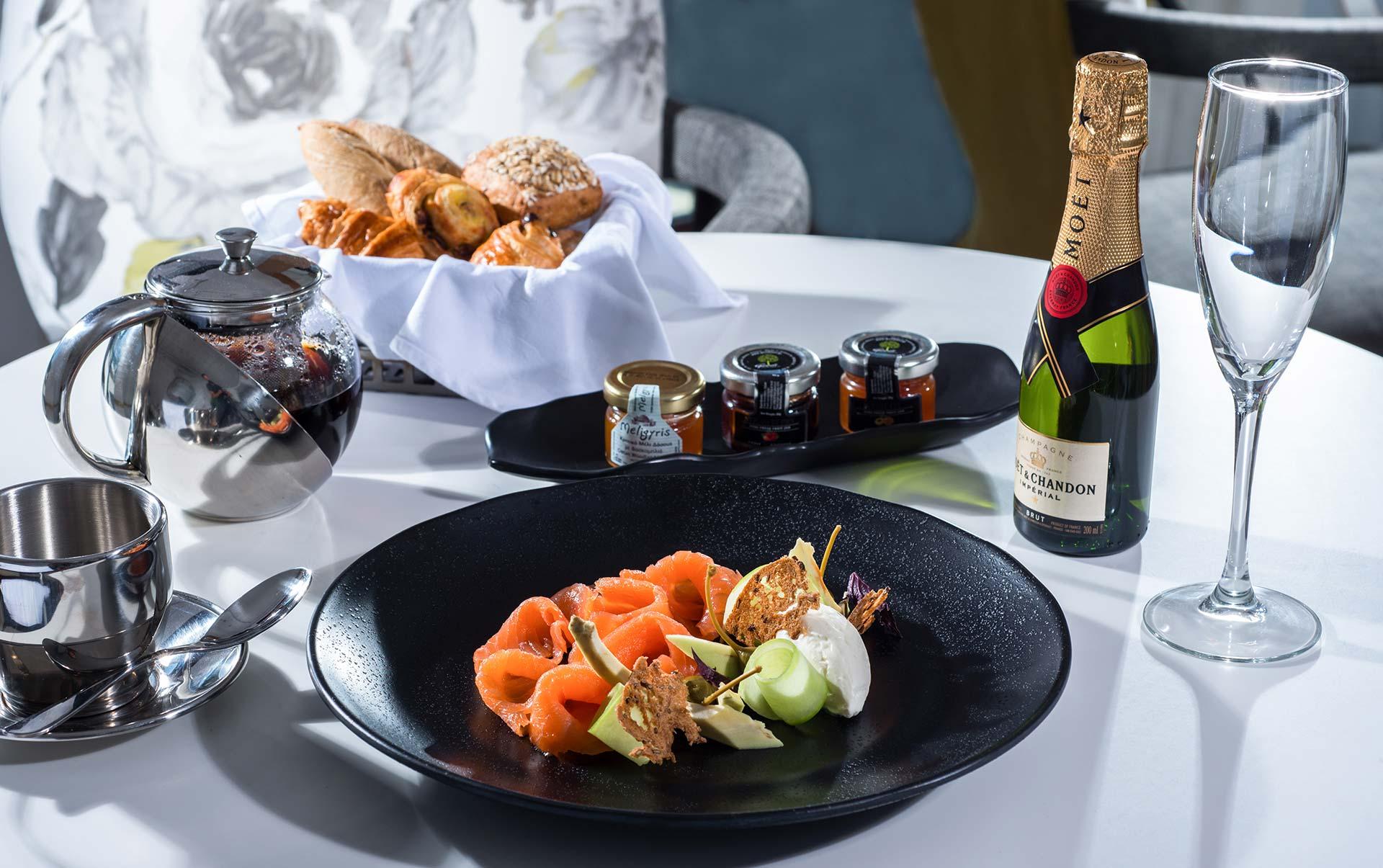 Restaurant Avaton