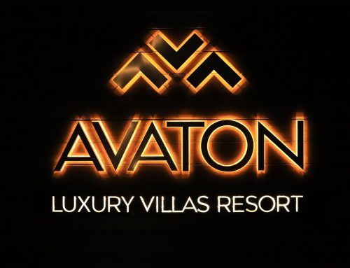 Avaton Luxury Villas Resort – dem Himmel (Olymp) und Athos so nah