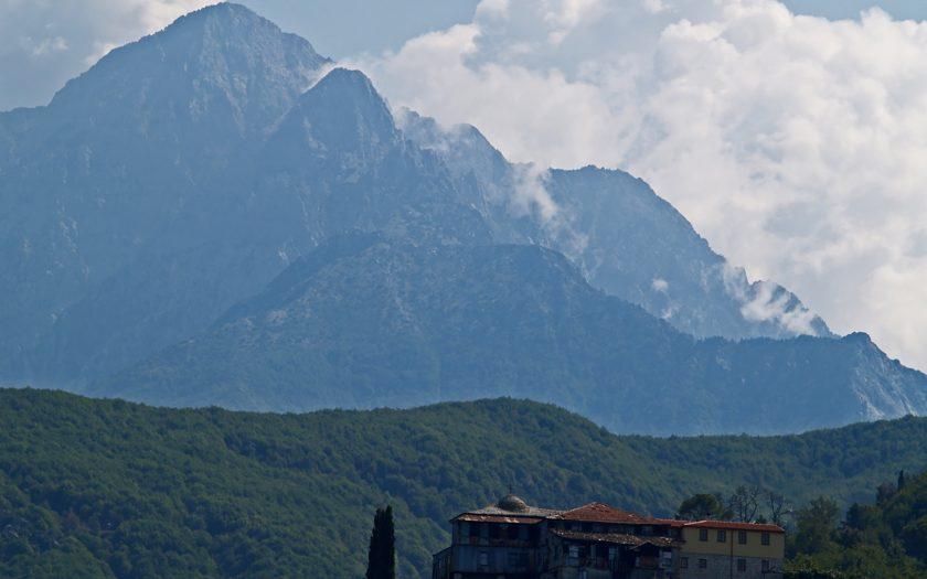 Berg Athos
