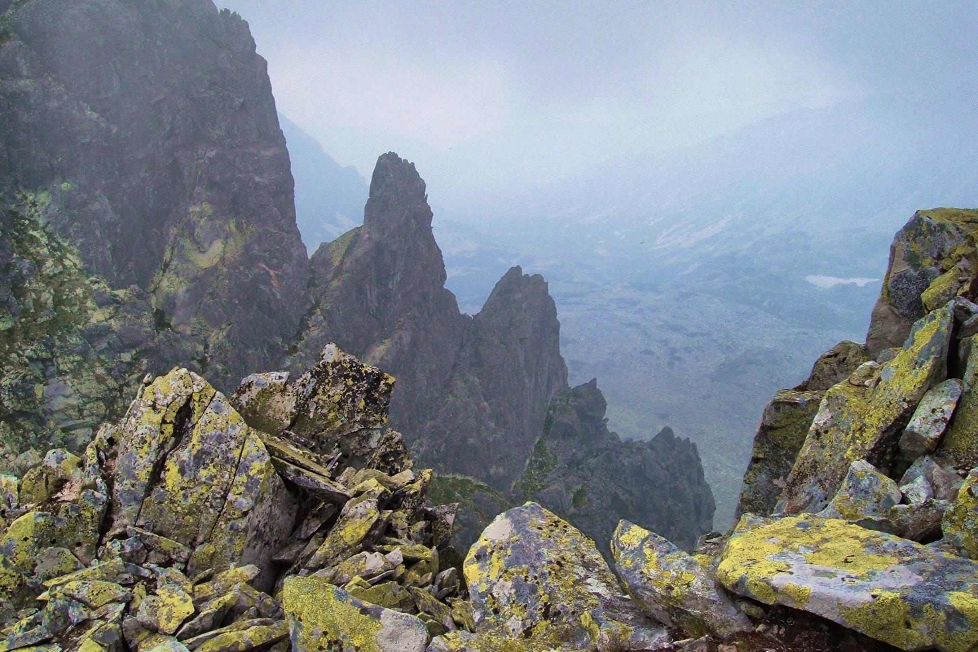 Retezat-Gebirge - Rumänien