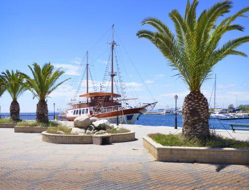 Chalkidiki – Griechenland