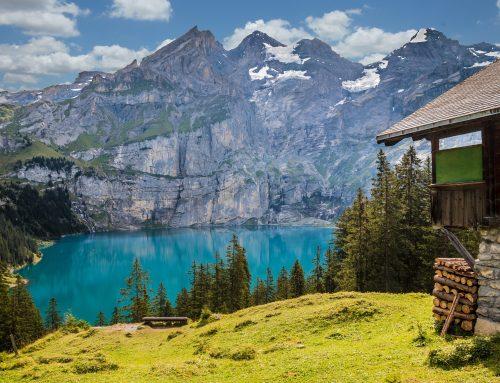 Der Alpe Adria Trail 🏔 – Vom Großglockner bis zum Mittelmeer