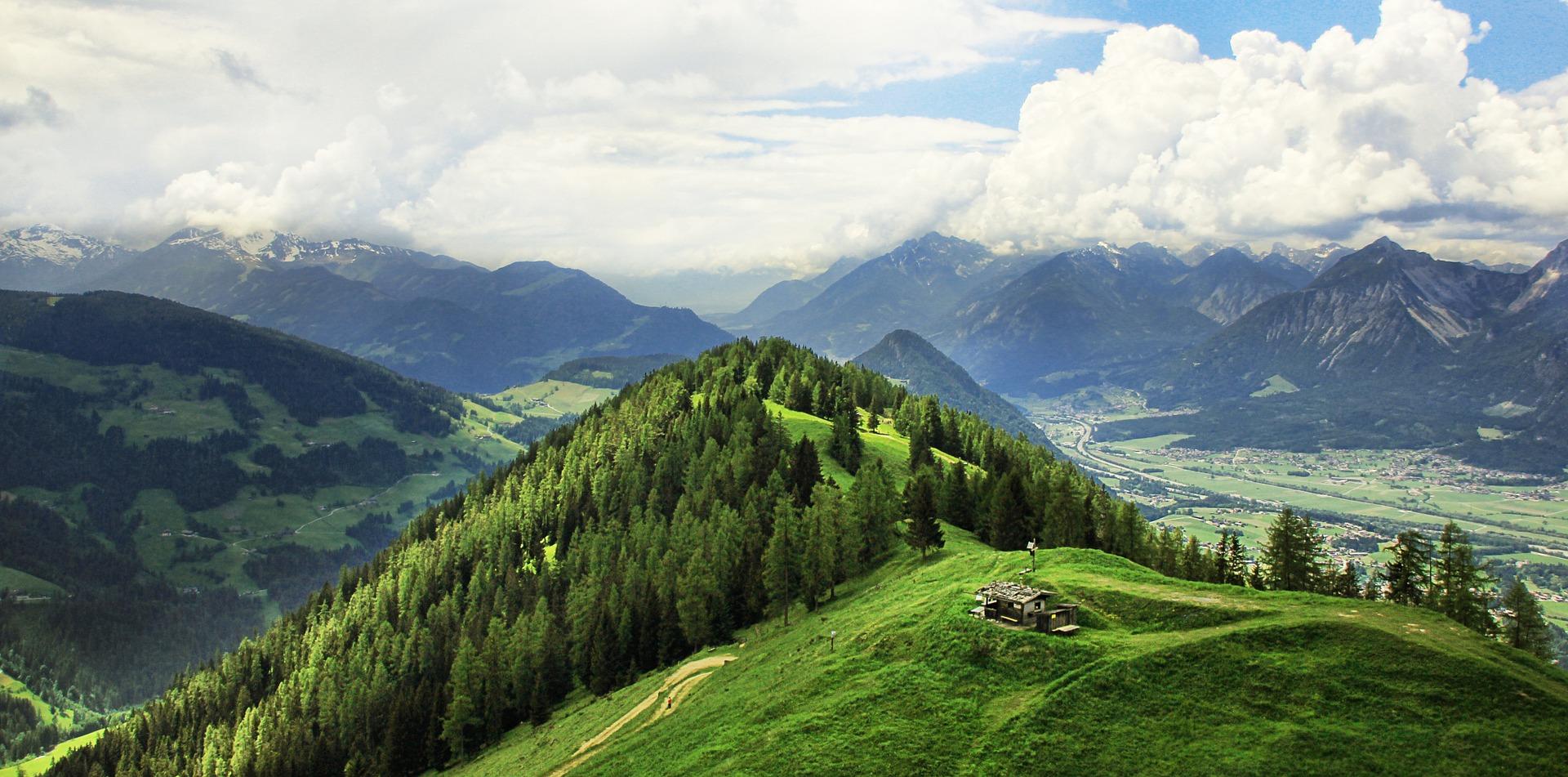 Kärnten-Österreich