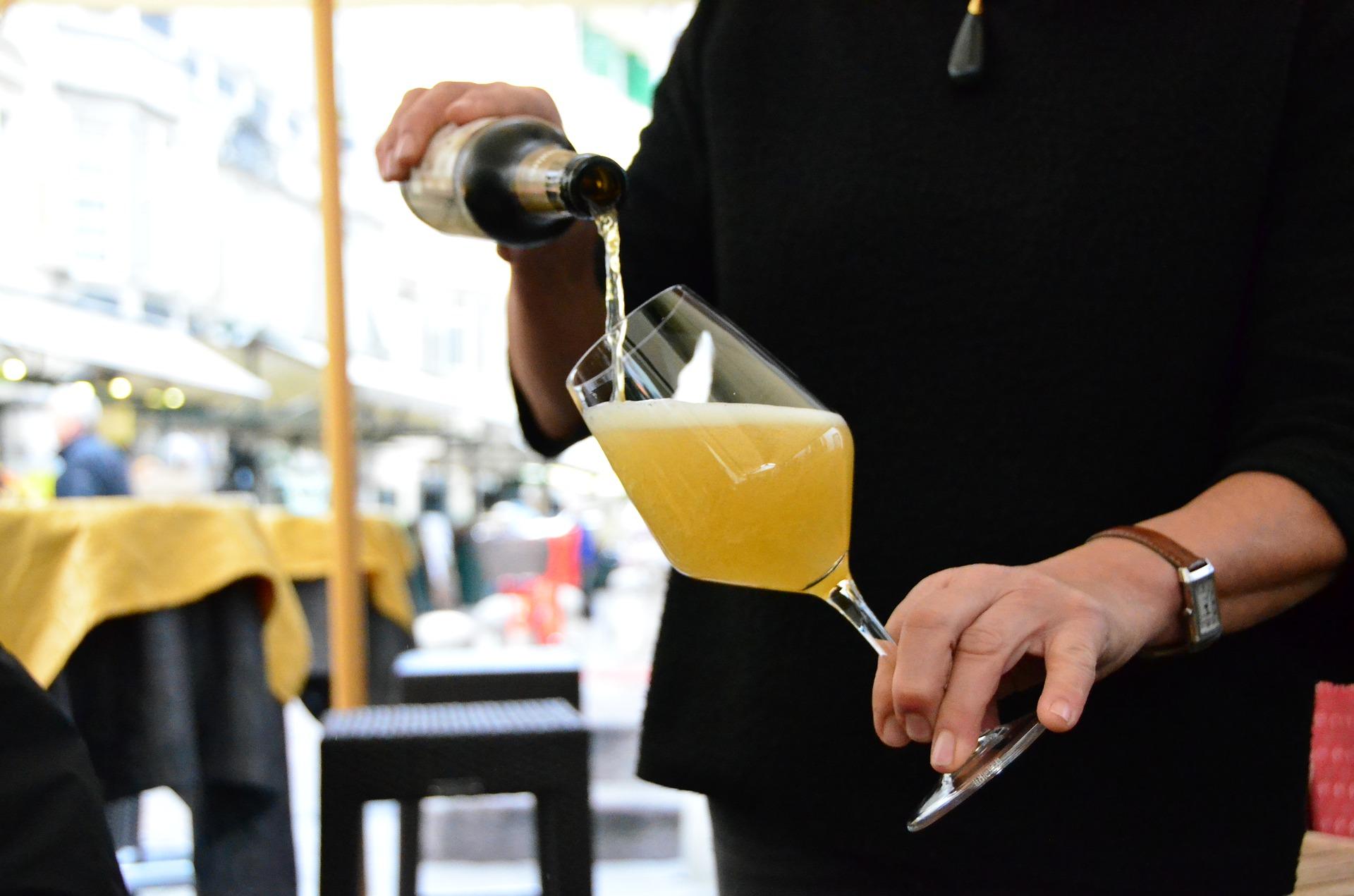 Bier aus Andorra