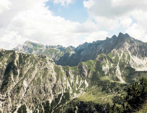 Wandern in Oberstdorf – Ein Traum für Outdoor-Freunde