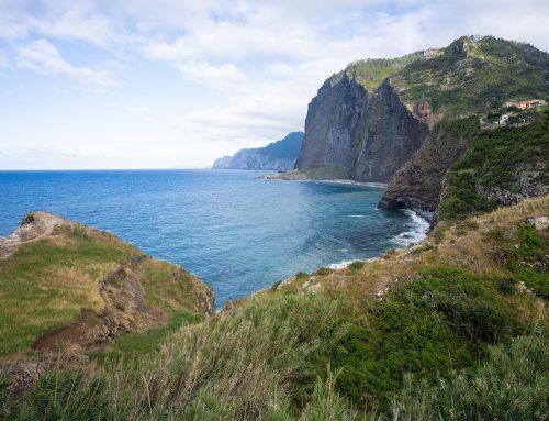 Insel-Wanderreise – Madeira die Blumeninsel des ewigen Frühlings