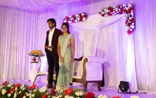 Wedding Jaisemon&Minnu