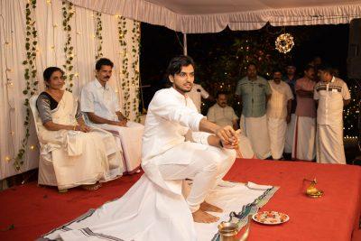 Thodupuzha Wedding Party