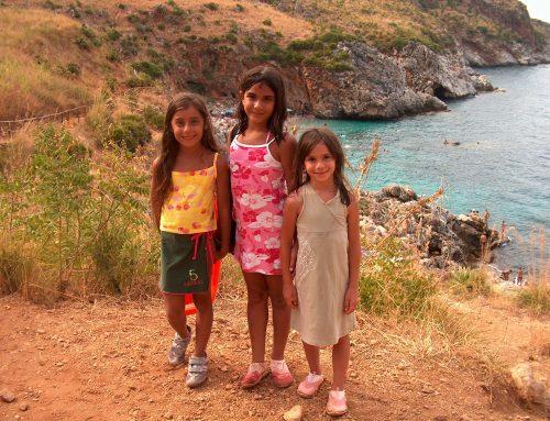 Riserva Naturale Orientata Zingaro – Wandern in unberührter Natur auf Sizilien