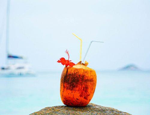 Mein Traumurlaub auf den Seychellen