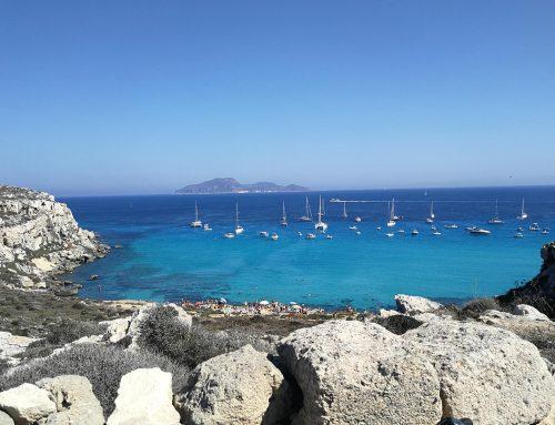 Badeurlaub an der Nordküste Siziliens