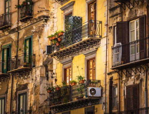 Spaziergang durch Palermo und die sizilianische Street Food Kultur – mordslecker