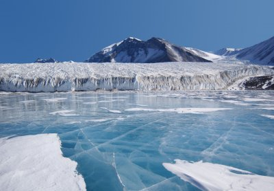 Fryxellsee Antarktis