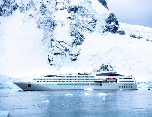 Antarktis Kreuzfahrt – Start in Ushuaia