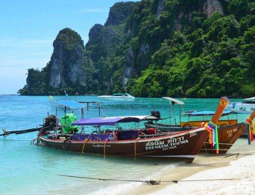 Packliste für Thailand und Süd-Ostasien