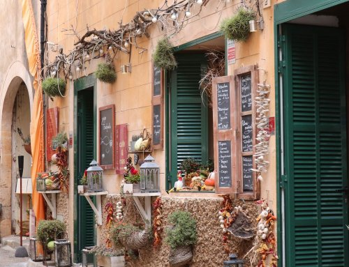 Mallorcas beste (traditionelle) Restaurants