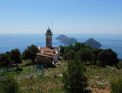 Wandern in der Türkei – Der Lykische Weg