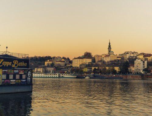 Serbien – Naturphänomen und Ostblock Romantik
