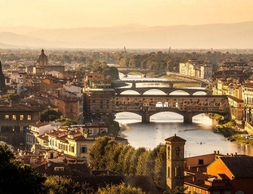 Ferrari, Mugello, Florenz, Medici – Willkommen in der Toskana