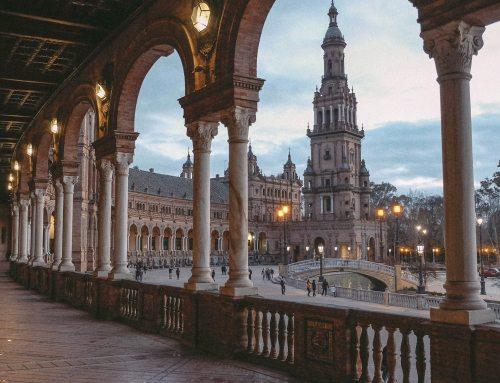 Willkommen in Sevilla – dem Zentrum Südspaniens