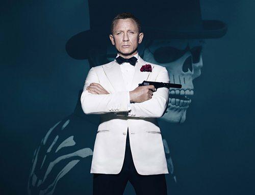 Mit James Bond um die Welt
