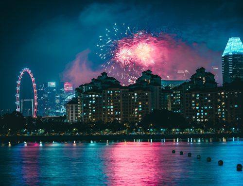 Silvesterurlaub 2020 – Wunsch oder Traum?