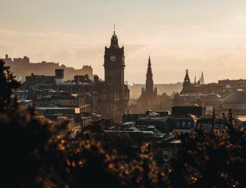 Schottland bizarr – Highlands und moderne Kunst