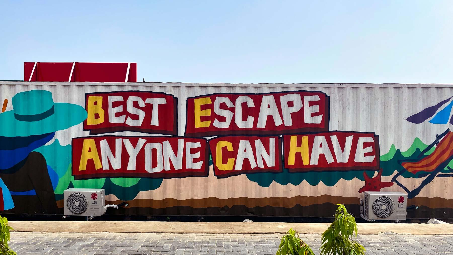 Best Escape