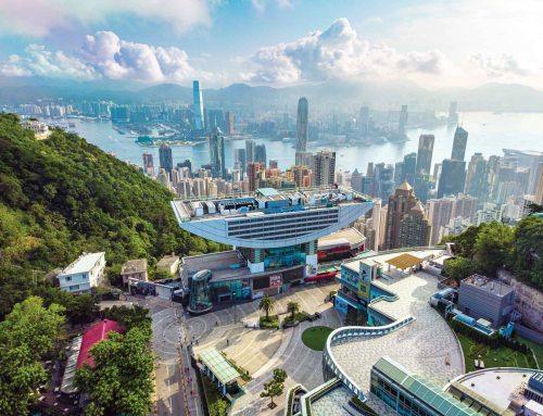 Urlaub in Hongkong? Warum?