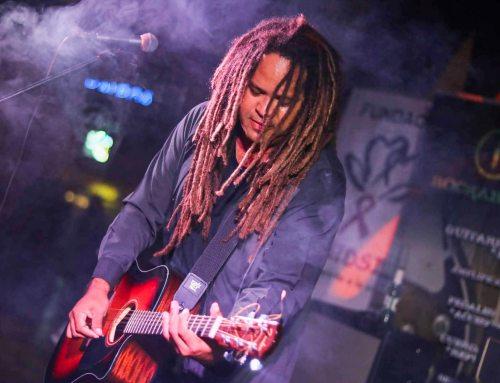 Reise durch Südamerika mit Gitarre und Songs im Gepäck