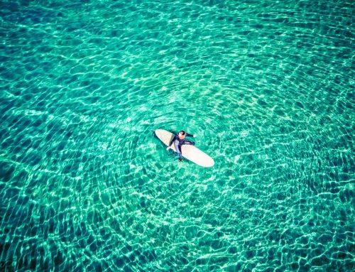 Reisevorbereitungen für 1 Woche Korfu im Frühsommer
